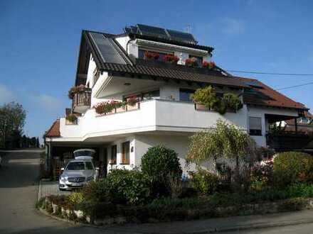 Modernes Einfamilienhaus mit Potential