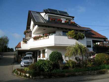 Modernes Haus mit viel zusätzlichen Nutz - und Nebenflächen, ideal auch für Selbstständige ...