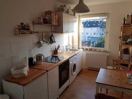 2 ZKDB-Wohnung in der Nähe des Springerplatzes