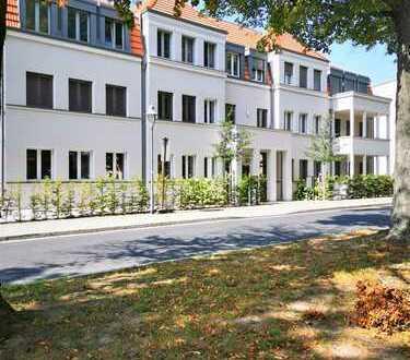 Helle 3-Zi-Wohnung mit großem Balkon direkt in Königs Wusterhausen