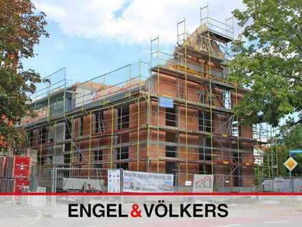 Speyer-Living: Wohnen am Wasserturm!