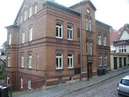 geräumige 2-Zimmer-Dachgeschoss-Wohnung in der Südstadt