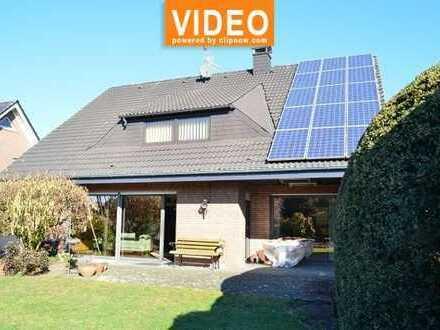 * ALLROUNDER * Großes Einfamilienhaus in Rheine-Hauenhorst