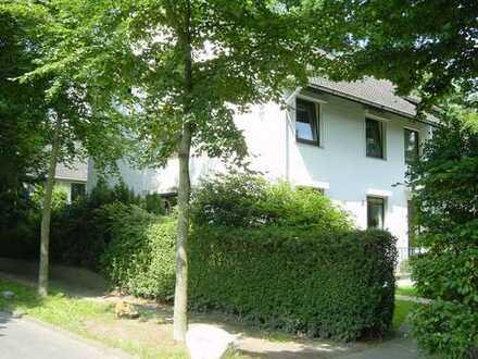 Doppelhaushälfte zwischen Blankenese und Nienstedten