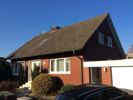 Schönes freistehendes Haus in Neuenkirchen
