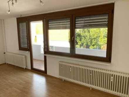 Schöne, helle 1 Zimmer Wohnung in Konstanz-Litzelsetten