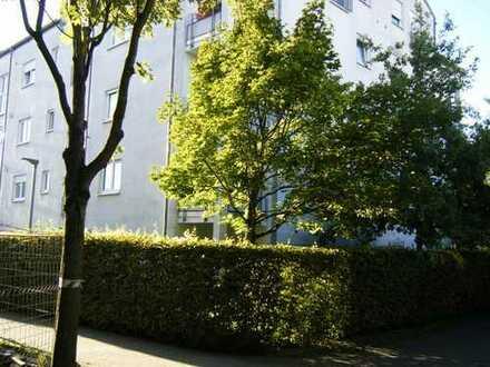 Wohnung in ruhiger Lage in Bensheim