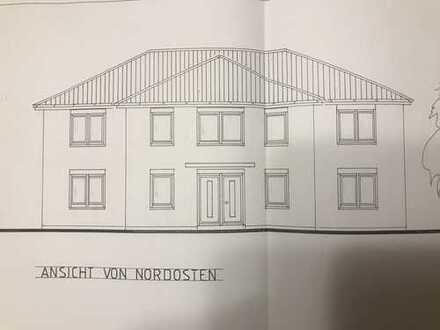 Exklusive 3-Zimmerwohnung im DG, Neubau in Neerstedt zu vermieten