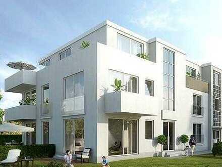 3-Zimmer-Dachterrassen-Eigentumswohnung - Neubau in schöner Lage von Germering