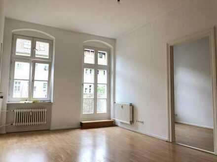 ***Charmante 2-Zimmer-Wohnung im ruhigen Gartenhaus***