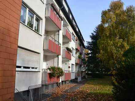 2,5-Zimmer mit Balkon in DU-Röttgersbach nahe Niederrheintherme