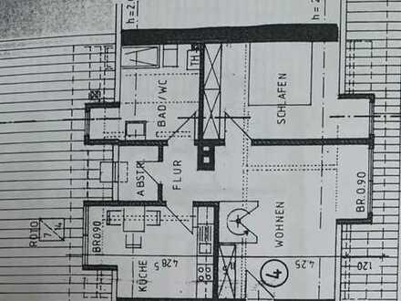 Freundliche 3-Zimmer-DG-Wohnung mit gehobener Innenausstattung in Lörrach (Kreis)