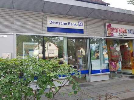 Hochwertiges Ladenbüro am Zehlendorfer Damm