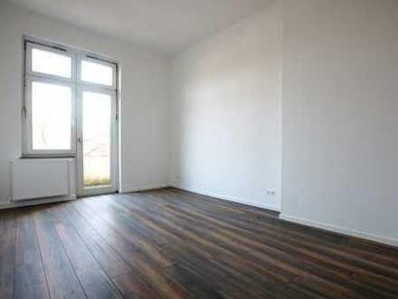 Zooviertel - Sanierte 3 Zimmer-Wohnung mit zwei Balkonen!!