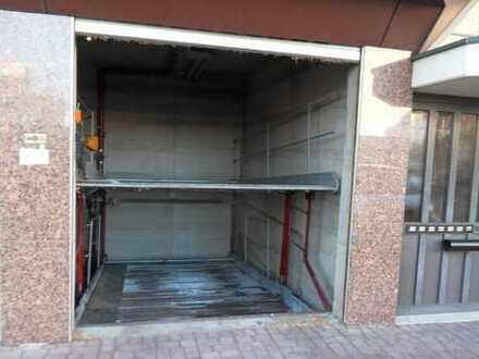 Duplex Garage in Köln-Raderthal