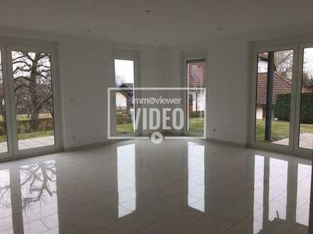 Traumhafte 4-Zimmer-EG-Wohnung in ruhiger Lage mit 2 Terrassen