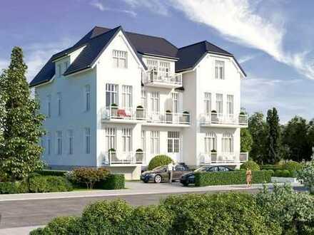 +++Letzte 2-Zi.-Wohnung im Erdgeschoss mit Gartenanteil+++