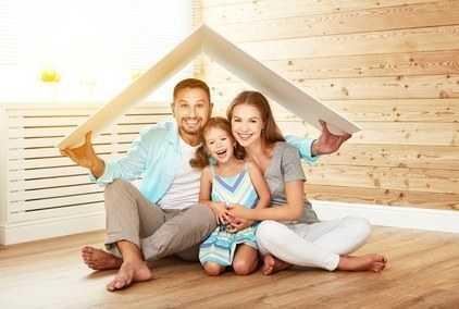 Hereinspaziert & Herzlich Willkommen in Ihrem Traumhaus