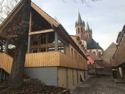 ***Außergewöhnliches Unikat - Neubau in bester Altstadtlage von Ladenburg***