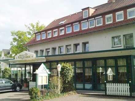 Voll ausgestattete Gastronomiefläche im Hotel Klusenhof - Lippstadt