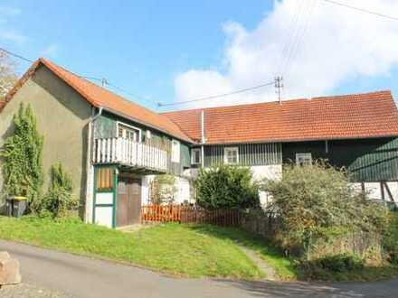 Mehrfamilienhaus nähe Altenkirchen interessante Kapitalanlage