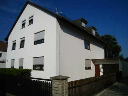4,5 Zi. EG-Whg. mit Wintergarten in ruhig gelegenem 3-Fam. Haus in Trudering - Nähe U-/S-Bahnhof