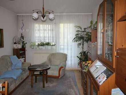Bezugsfreie Eigentumswohnung in Bernau