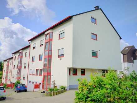 Sehr attraktive Wohnungen 2-Zimmer (1.OG), 3-Zimmer (EG) oder 5-Zimmer (EG)