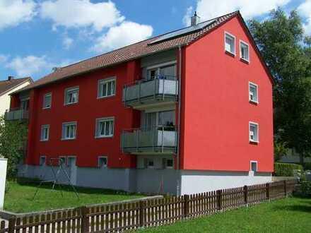 Sonnige 3-Zimmer-Wohnung in Horb-Hohenberg