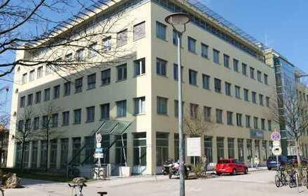 Büro-Schwabing-Nord-Frankfurter Ring-Ruhige Lage-direkt vom Verwalter