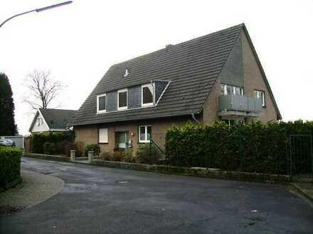 Gepflegte 3-Zimmer-Wohnung mit Balkon und EBK in Goch
