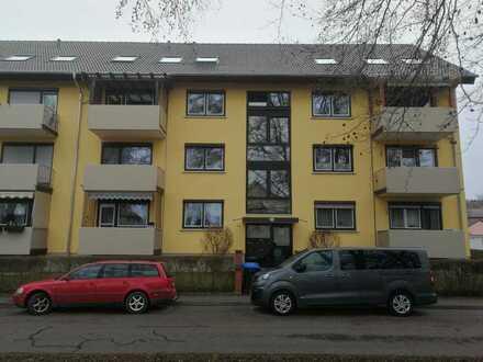 3 Zi. Wohnung Riegel am Kaiserstuhl zentrale Lage