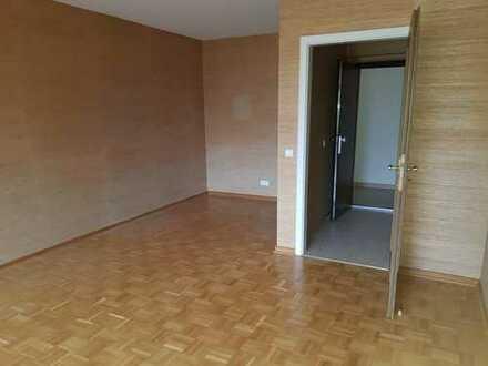 Wunderschöne Single-Wohnung! Gepflegte 1-Zimmer-Wohnung mit Balkon und Einbauküche in Düsseldorf