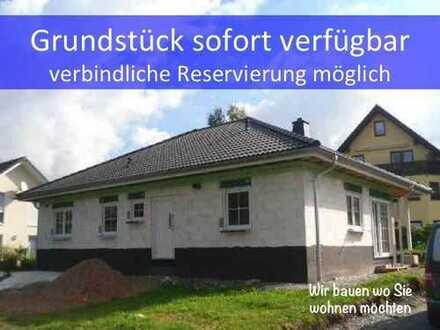 BUNGALOW mit 110 m² Wohnfläche und überdachter Terrasse