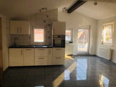 750 €, 68 m², 3 Zimmer