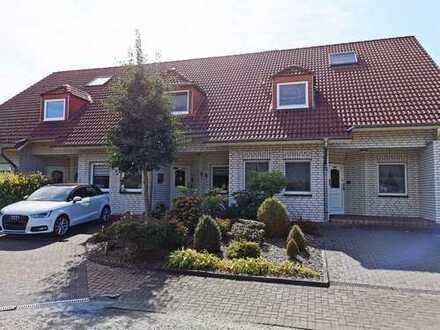 Tolles Reihenmittelhaus zwischen Verl und Kaunitz (Bornholte-Bahnhof)