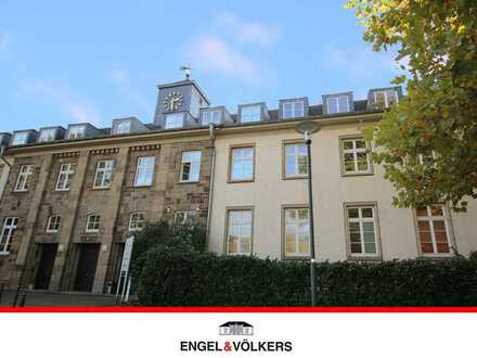 Maisonette Wohnung am Witthausbusch