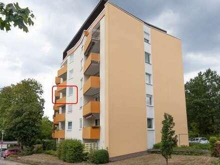 Handwerkliches Geschick? Ausblick, super Aufteilung, Aufzug, in guter Lage von Bielefeld Sennestadt