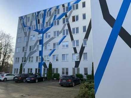 350 m² Büro- und 280 m² Produktions-/Lagerfläche in Laatzen Mitte