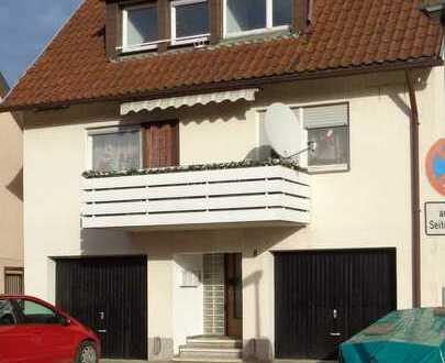 Weilheim/Teck............Mehrfamilienhaus.....Zentrumsnah