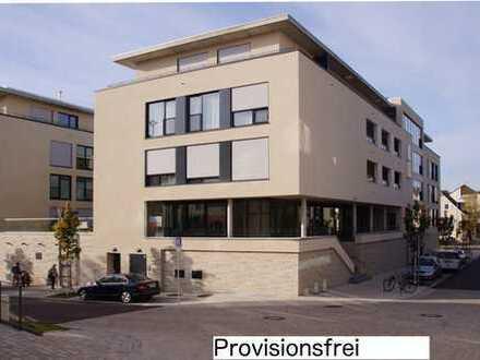 Neubau Erstbezug - Repräsentative Gewerbefläche - individuelle Gestaltung möglich!