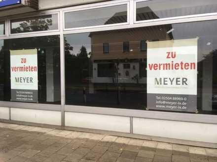 Delmenhorst Stedinger // Große gepflegte Gewerbeeinheit zu vermieten