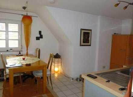 helle und freundliche 3 - ZKB Wohnung in Zotzenbach