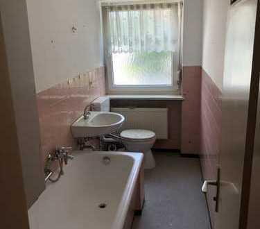 Genial gelegene, renovierungsbedürftige 2-Zimmer-Wohnung in Kaufbeuren