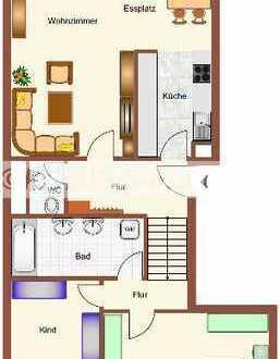 Vermietete 3-Zimmer-Wohnung in Böblingen!