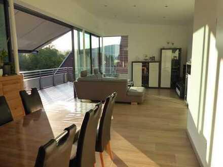 Schöne 3 Zimmer Wohnung in Aufenau 850 €, 109 m², BJ 2018