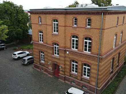 Provisionsfrei* Exlusives Bürogebäude an den Francois-Gärten