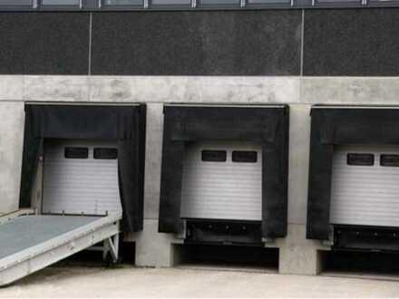 """""""BAUMÜLLER & CO."""" ca. 2.000 m² Hallenfläche - Rampe + ebenerdig"""