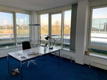 Bürofläche mit 8 Büros inkl. Dachterrasse und Klima