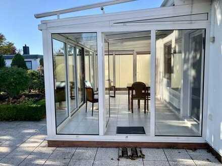 Bungalow mit Wintergarten ruhige Lage in Kiel-West ab sofort von privat 1.250 €, 135 m², 4 Zimmer